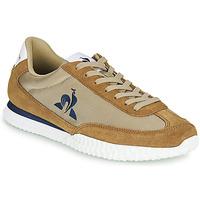 Schoenen Heren Lage sneakers Le Coq Sportif VELOCE Bruin / Blauw