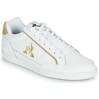 Schoenen Heren Lage sneakers Le Coq Sportif TOURNAMENT Wit / Bruin