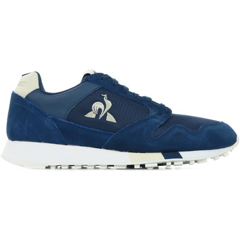 Schoenen Dames Sneakers Le Coq Sportif Manta Wn's Blauw