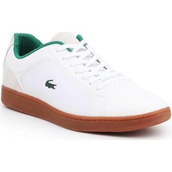 Schoenen Heren Lage sneakers Lacoste Endliner 116 7-31SPM0041001 white