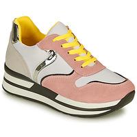 Schoenen Dames Lage sneakers Elue par nous JORONA Roze