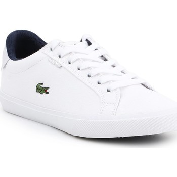 Schoenen Dames Lage sneakers Lacoste Grad Vulc 7-29SPW1043X96 white