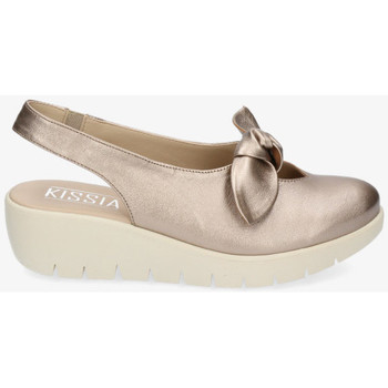 Schoenen Dames Ballerina's Kissia 431 Other