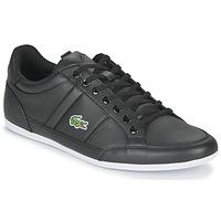 Schoenen Heren Lage sneakers Lacoste CHAYMON BL21 1 CMA Zwart
