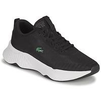 Schoenen Dames Lage sneakers Lacoste COURT-DRIVE FLY 07211 SFA Zwart