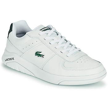 Schoenen Heren Lage sneakers Lacoste GAME ADVANCE 0721 2 SMA Wit / Blauw
