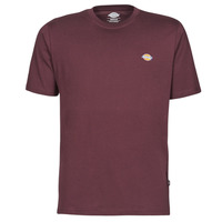 Textiel Heren T-shirts korte mouwen Dickies MAPLETON Bordeau