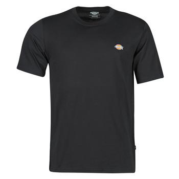 Textiel Heren T-shirts korte mouwen Dickies MAPLETON Zwart
