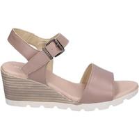 Schoenen Dames Sandalen / Open schoenen Rizzoli Sandalen BK598 ,