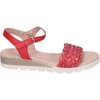 Schoenen Dames Sandalen / Open schoenen Rizzoli Sandalen BK603 ,