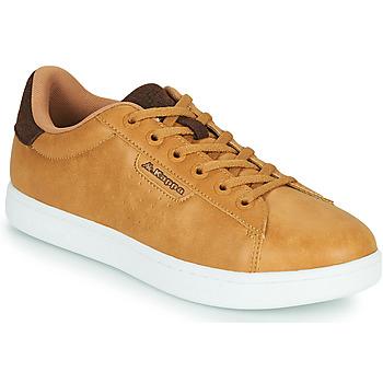 Schoenen Heren Lage sneakers Kappa TCHOURI Bruin