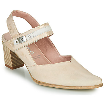 Schoenen Dames pumps Dorking LEA Roze