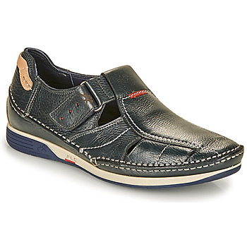 Schoenen Heren Sandalen / Open schoenen Fluchos TORNADO Marine