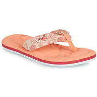Schoenen Meisjes Teenslippers Reef KIDS POOL FLOAT Roze