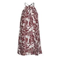 Textiel Dames Korte jurken Freeman T.Porter ROCCA MOROCCO Bordeau