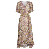 Textiel Dames Korte jurken Freeman T.Porter ROLINE GARDEN Multicolour