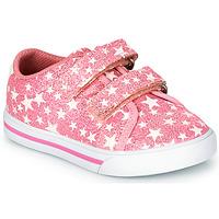 Schoenen Meisjes Lage sneakers Chicco FIORENZA Roze
