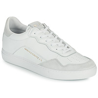 Schoenen Heren Lage sneakers Armani Exchange AMELIA Wit