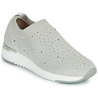 Schoenen Dames Lage sneakers Caprice 24700 Grijs