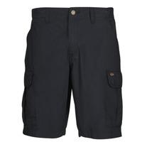 Textiel Heren Korte broeken / Bermuda's Napapijri NOTO 4 Marine