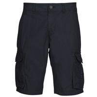 Textiel Heren Korte broeken / Bermuda's Napapijri NORI Marine