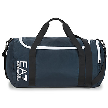Tassen Sporttas Emporio Armani EA7 TRAIN CORE U GYM BAG SMALL A Marine