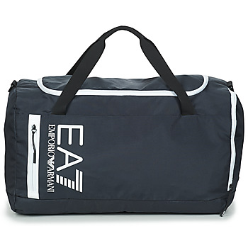 Tassen Sporttas Emporio Armani EA7 TRAIN CORE U GYM BAG B Marine