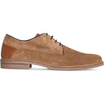 Schoenen Heren Derby Gaastra Murray Sue Cognac Bruin