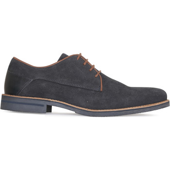 Schoenen Heren Derby Gaastra Murray Sue Navy Blauw