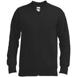 Textiel Jacks / Blazers Gildan GH064 Zwart