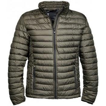 Textiel Heren Jacks / Blazers Tee Jays T9630 Donkere Olijf