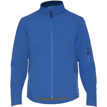 Textiel Heren Jacks / Blazers Gildan GH114 Koningsblauw