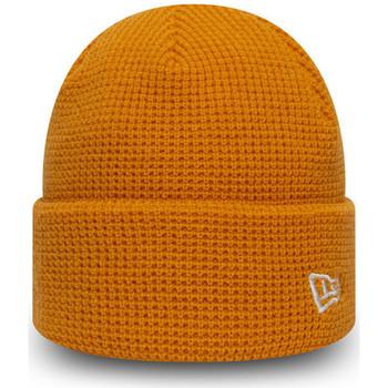 Accessoires Heren Muts New-Era Ne short knit Oranje