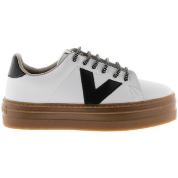 Schoenen Dames Lage sneakers Victoria 1092147 Wit