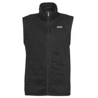 Textiel Heren Fleece Patagonia M's Better Sweater Vest Zwart
