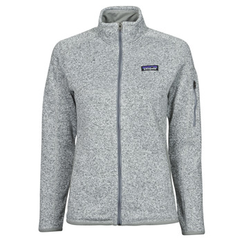 Textiel Dames Fleece Patagonia W's LW Better Sweater Jkt Grijs
