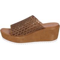 Schoenen Dames Sandalen / Open schoenen Femme Plus Sandalen BK620 ,