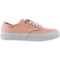 Schoenen Dames Lage sneakers Vans camden stripe stars peach nectar Oranje