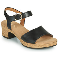 Schoenen Dames Sandalen / Open schoenen Gabor 6272157 Zwart