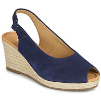 Schoenen Dames Sandalen / Open schoenen Gabor 6658036 Marine