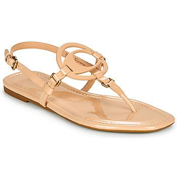 Schoenen Dames Sandalen / Open schoenen Coach JERI Beige