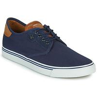 Schoenen Heren Lage sneakers Lloyd ELDON Marine