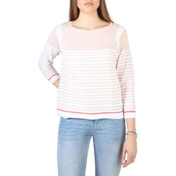 Textiel Dames Truien Armani jeans - 3y5m2g_5m23z Roze