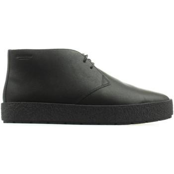 Schoenen Heren Laarzen Vagabond Shoemakers Robin Schwarz Booties Schwarz