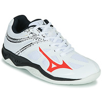 Schoenen Kinderen Indoor Mizuno LIGHTNING STAR Z5 JUNIOR Wit