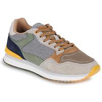 Schoenen Heren Lage sneakers HOFF BRISTOL Blauw / Grijs
