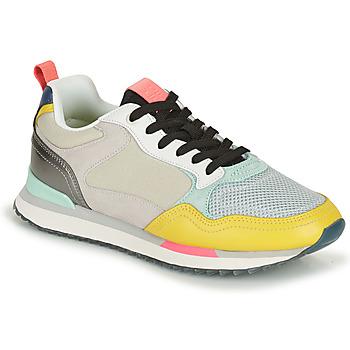 Schoenen Dames Lage sneakers HOFF MIAMI Wit