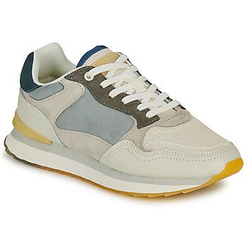 Schoenen Dames Lage sneakers HOFF SEATTLE Grijs / Blauw
