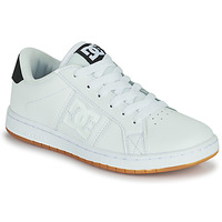 Schoenen Jongens Skateschoenen DC Shoes STRIKER B SHOE WG6 Wit