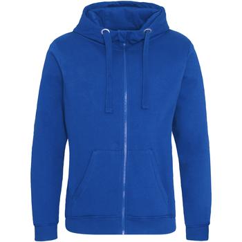 Textiel Heren Sweaters / Sweatshirts Awdis JH150 Koningsblauw